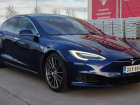 Tesla Model S, Autot, Tampere, Tori.fi