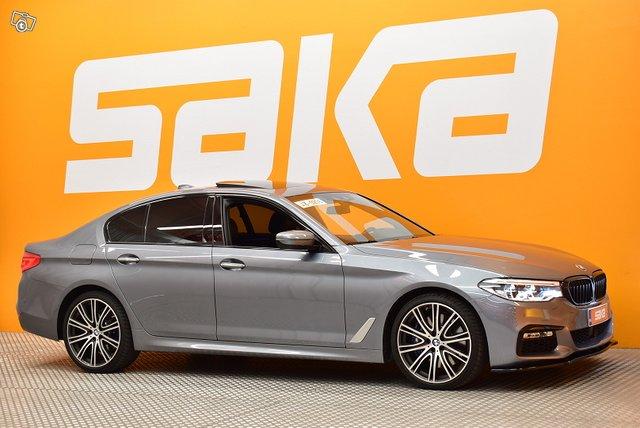 BMW 540, kuva 1