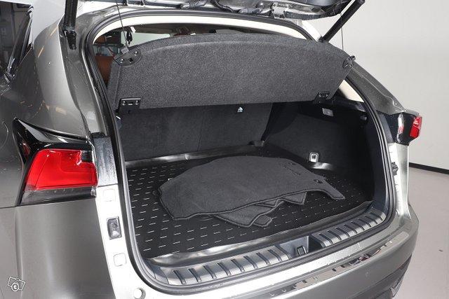 Lexus NX 15