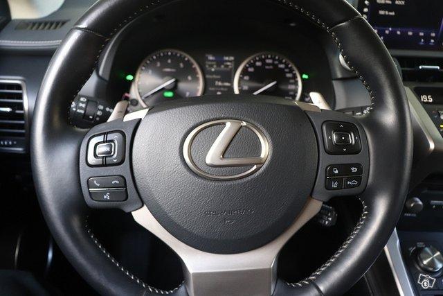 Lexus NX 19