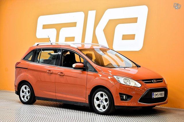 Ford GRAND C-MAX, kuva 1