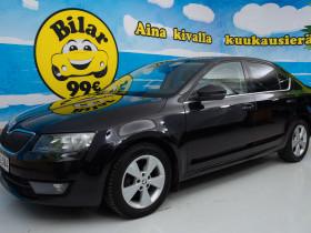 Skoda Octavia, Autot, Espoo, Tori.fi