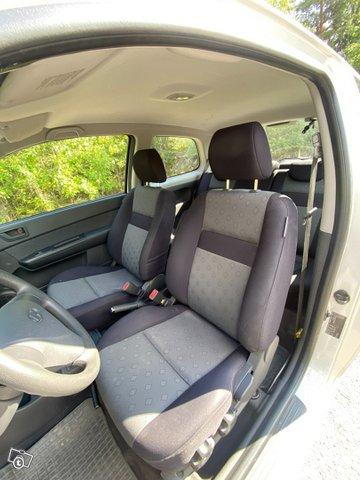 Hyundai Getz 6