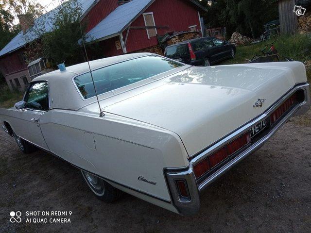 Lincoln Continental 3