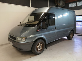 Ford Transit, Autot, Kangasala, Tori.fi