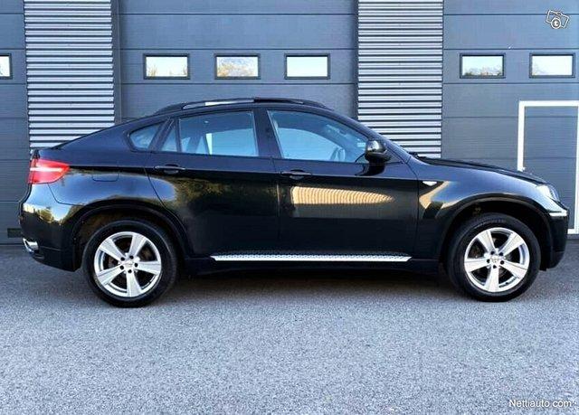 BMW X6 5