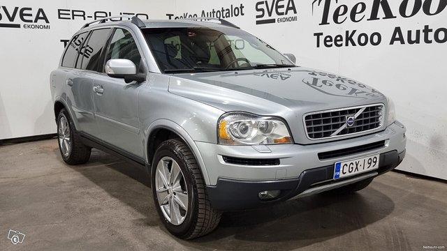 Volvo XC90 2