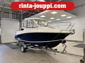 Jeanneau merry fisher 585, Moottoriveneet, Veneet, Turku, Tori.fi
