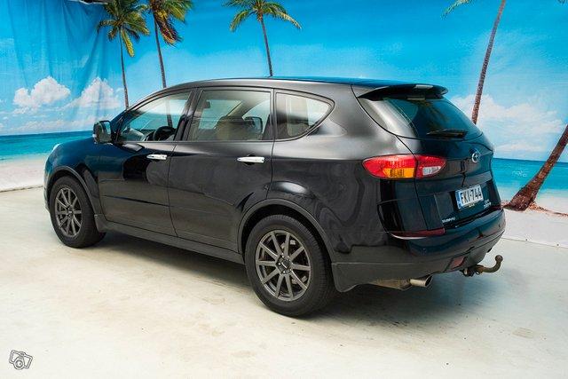 Subaru Tribeca 6