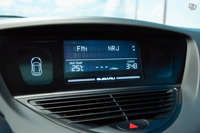 Subaru Tribeca 15