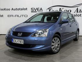 Honda Civic, Autot, Kangasala, Tori.fi