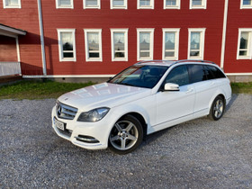 Mercedes-Benz C-sarja, Autot, Mustasaari, Tori.fi