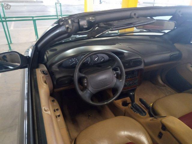 Chrysler Stratus 4