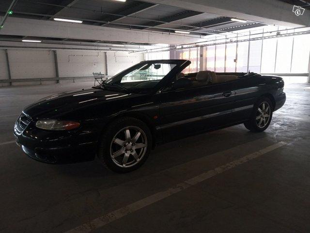 Chrysler Stratus 9