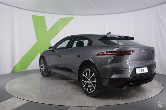 Jaguar I-Pace 5