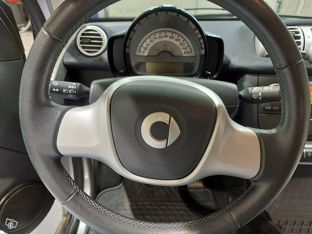 Smart Fortwo Coupe 17