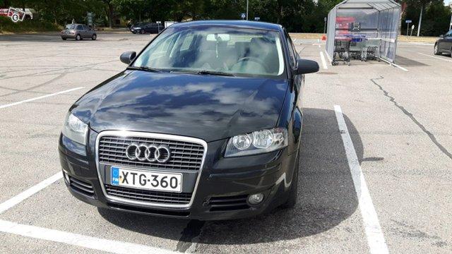 Audi A3, kuva 1