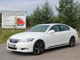 Lexus GS, Autot, Saarijärvi, Tori.fi
