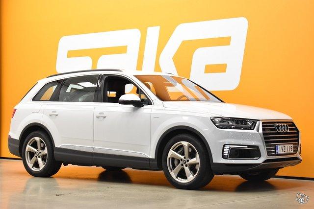 Audi Q7, kuva 1