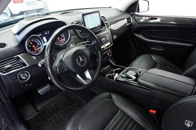 Mercedes-Benz GLE 12