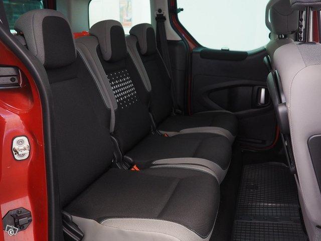 Citroen Berlingo Multispace 15