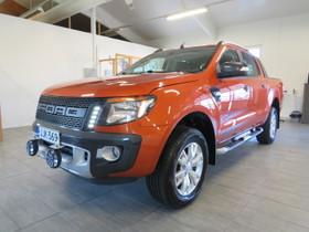 Ford Ranger, Autot, Kirkkonummi, Tori.fi