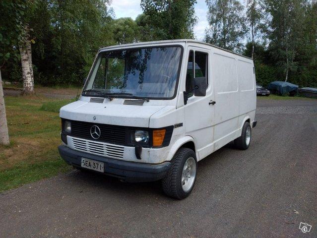 Mercedes-Benz Muut
