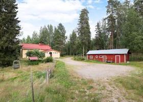 5H, 150m², Haminankyläntie 222, Hausjärvi, Myytävät asunnot, Asunnot, Hausjärvi, Tori.fi