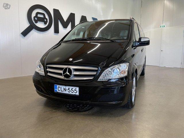 Mercedes-Benz Viano 3