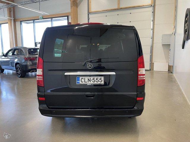 Mercedes-Benz Viano 5