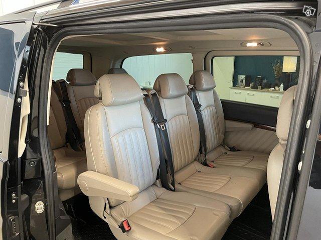 Mercedes-Benz Viano 15