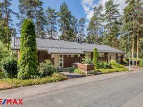 Hyvinkää Sveitsi Kaunistonkatu 20 3 mh, oh, th, k,, Myytävät asunnot, Asunnot, Hyvinkää, Tori.fi