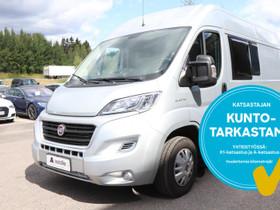 Pössl Roadcar 540, Matkailuautot, Matkailuautot ja asuntovaunut, Vantaa, Tori.fi
