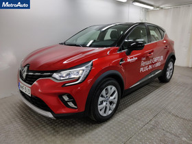 Renault Captur, Autot, Helsinki, Tori.fi