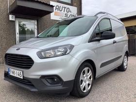 Ford Transit Courier, Autot, Kerava, Tori.fi