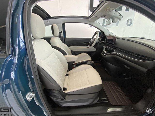 Fiat 500C 8