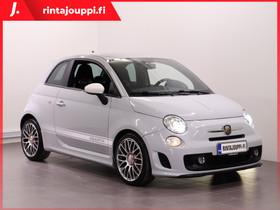 Fiat Abarth 500, Autot, Espoo, Tori.fi