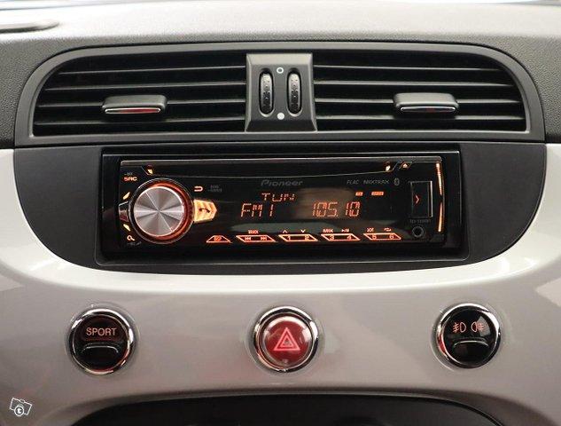 Fiat Abarth 500 14