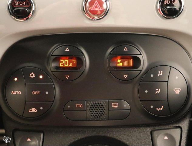 Fiat Abarth 500 15
