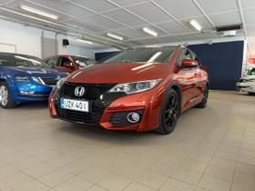 Honda Civic, Autot, Imatra, Tori.fi