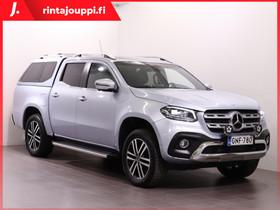 Mercedes-Benz X, Autot, Espoo, Tori.fi