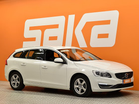 Volvo V60, Autot, Kouvola, Tori.fi