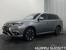 Mitsubishi OUTLANDER PHEV, Autot, Lahti, Tori.fi