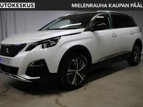 Peugeot 5008, Autot, Hämeenlinna, Tori.fi