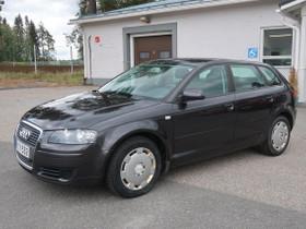 Audi A3, Autot, Mikkeli, Tori.fi