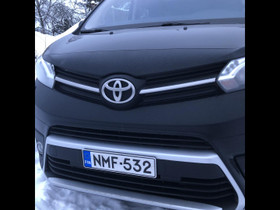 Toyota Proace, Autot, Vantaa, Tori.fi
