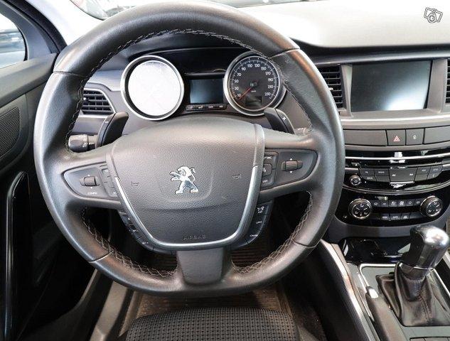 Peugeot 508 7