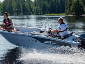 Suvi 4250 KAMPANJA, Moottoriveneet, Veneet, Lappeenranta, Tori.fi