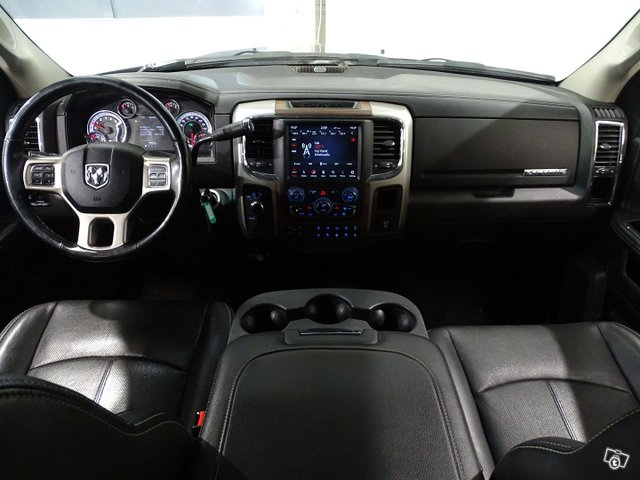 Dodge Ram 19