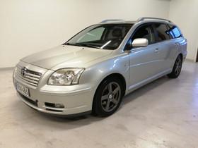 Toyota Avensis, Autot, Kangasala, Tori.fi